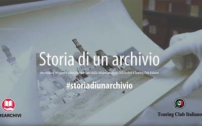 Storia di un Archivio